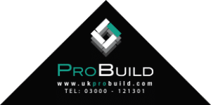 2nd pro build logo
